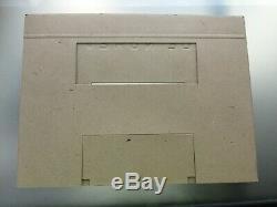 Ancien Rare Norev Presentoir 32x24 Echelle 1/43 Eme