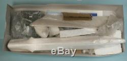 Antonov An-124 Ruslan Modelsvit Fibre/plastic Kit 1/72