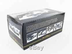 Autoart 1/18 Chaparral 2 Sport Racer 1965 #66 86496