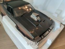 Autoart 1/18 Mad Max 2 Interceptor Ultimate Edition 72749 Limited 2000 PCS
