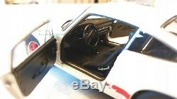 Autoart 1/18 Porsche 911 Carrera RS 2.7