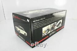 Autoart Millenium 118 Alfa Romeo 1750 Gtv 70101