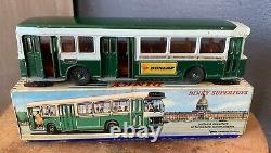 Autobus Parisien BERLIET par DINKY SUPER TOYS N°889 en boite d origine 650g