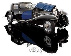BAUER 1/18 BUGATTI Royale Coupe de Ville 32934