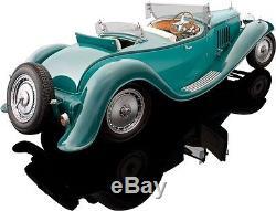 BAUER 1/18 BUGATTI Royale Roadster Esders 1932 1990TZ68