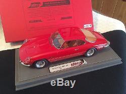 BBR 118 FERRARI 400 S. A. 1962