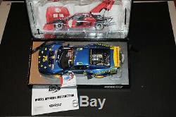BBR 118 Ferrari 512BB LM Le Mans 1980 #75 JMS Racing Ref. HE 180022
