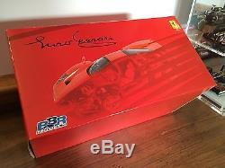 BBR 118 Ferrari ENZO red