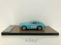 BBR 1/43 Ferrari 212 Tour de France 1951 mod. Num 89 1080 2003