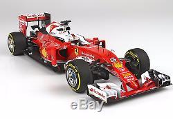 BBR BBR181605 Ferrari SF16H Vettel GP F1 Australie 2016 1/18