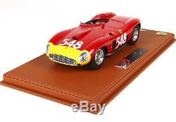 BBR BBRC1818V Ferrari 290 MM Winner Mille Miglia 1956 1/18