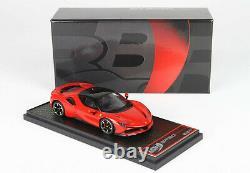 BBR BBRC228A Ferrari SF90 Stradale Red Corsa 322 1/43