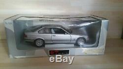 BMW 1/18 328 i E36 1992 UT GRISE 23321
