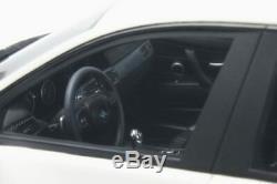 BMW M3 1/18 GT SPIRIT série limitée GT053