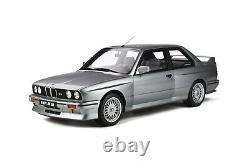 BMW M3 E30 1987 1/12 GT Spirit OttO G052 EN STOCK