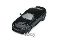 BMW M4 CS COUPE F82 1/18 GT Spirit OttO GT845