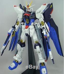 Bandai Gundam Seed Destiny 1/60 Strike Freedom Lightning Edition ZGMF-X20A GPG22