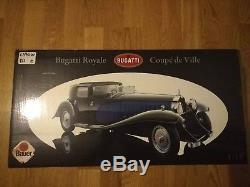 Bauer Bugatti Royale Coupé de Ville Type 41 118 (Réf. 3293-J4)