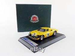 Bbr 1/43 Ferrari 250 LM Le Mans 1966 Bbr55b