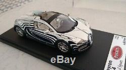 Bugatti veyron or blanc Looksmart 1 43