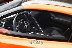 CHEVROLET CORVETTE C7 ZR1 1/12 GT Spirit OttO GT246 EN STOCK