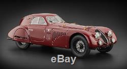 CMC 107 Alfa Romeo 8C 2900B Speciale Touring Coupé 1938 1/18