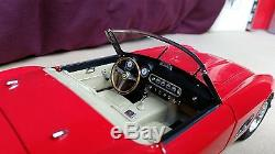 CMC 118 1961 Ferrari 250 GT SWB California Spyder Diecast Model M0-91