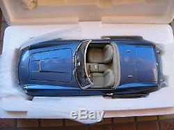CMC 118 Ferrari 250 California SWB BLAU M 092