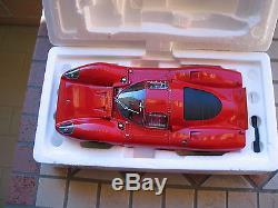CMC 118 Ferrari 312P Berlinetta M 096