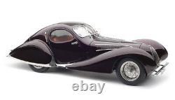 CMC 179 Talbot Lago Coupé T150 C-SS Figoni & Falaschi Teardrop 1937 3 1/18