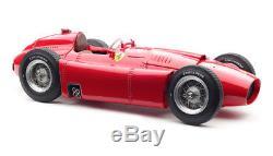 CMC 180 Ferrari D50 1956 Rouge 1/18