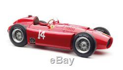 CMC 182 Ferrari D50 1956 GP France #14 Collins 1/18