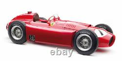 CMC 197 Ferrari D50 Short Nose 1 Fangio Grand Prix Angleterre 1956 1/18