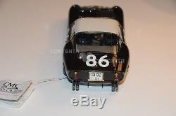 CMC 1-18 M-156 FERRARI 250 GTO targa Florio 1962 # 86