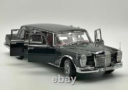CMC 200 Mercedes Benz Pullman W100 6 Portes 1/18