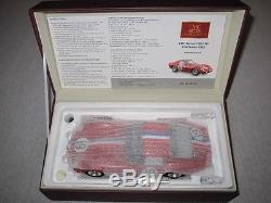 CMC Ferrari 250 GTO, 24h France #19, 1962, M-155, Limitiert, OVP