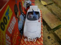 CORGI 336 TOYOTA 2000 gt 007 absolument neuve, boite ouverte pour la photo