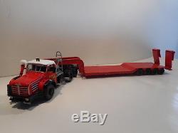 Camion Truck BERLIET TBO 15 M3 6X4 (France 1967) IXO Altaya 1/43