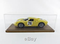 Carlo Brianza / He Enrica 1/14 Ferrari 250 LM Z0041