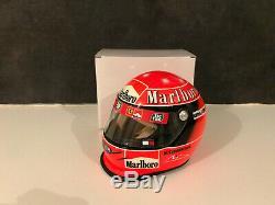 Casque Helmet Schumacher F1 Ferrari 2000 1/2