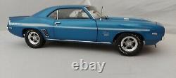 Chevrolet Camaro 1969 YENKO Highway 61/supercar 118