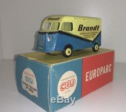 Cij Europarc Citroën Hy Brandt Non Jrd
