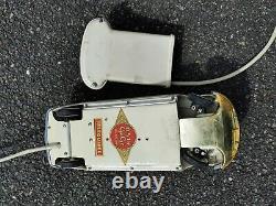 Citroën Ds 19 Gege Téléguidée