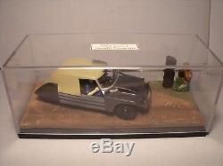 Citroen Ds Prototype 1952 Essais Draguignan Auto-journal Vroom 1/43