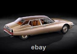 Citroen SM 4 portes OPERA 1972 1/18
