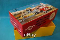 Coffret Vide Jlb Fiat Mercury Camion Porte Voitures 682n Art 95 +cale No Dinky-