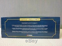 Corgi 54305 Bus GM 5302 Fishbowl Toronto Transit Commission TTC Mint Condition