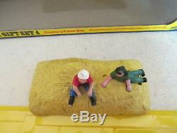 Corgi Toys Gift Set 4 Country Farm Set Gs4 Mib 9 En Boite Complete So Nice L@@k