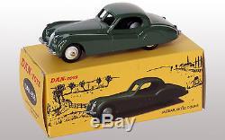DAN TOYS OFFRE SPÉCIALE Car Carrier Jaune / Gris + 5 Jaguar XK120 Ref DAN-CARJAG