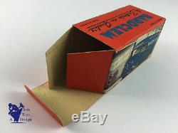 DINKY TOYS FRANCE 561 CITROEN HY 1200 BAROCLEM MODELE D'EPOQUE ET D'ORIGINE